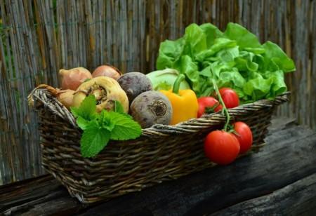Grønnsaksfrø